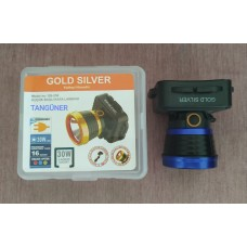 Gold Silver GS-250 Kafa Feneri