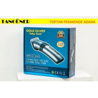 Gold Silver GS-609 Profesyonel Tıraş Makinesi