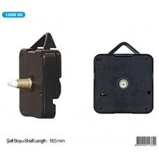 Aypaş Saat Mekanizması 18,5mm