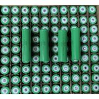 Sertec 18650 3.7V 2000 mAh Şarjlı Li-on Pil (Başlı)