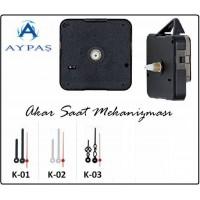 Aypaş Saat Mekanizması 14mm - AKAR